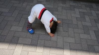 身体能力を上げる練習メニュー